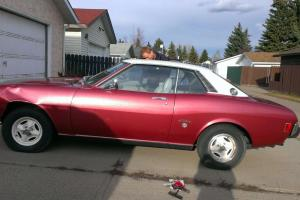 1974 Toyota Celica GT | eBay Photo