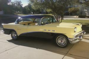 1956 Buick Special Riviera Photo