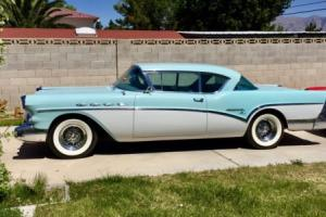 1957 Buick Roadmaster Photo