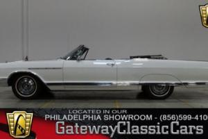 1966 Buick Electra 225 --