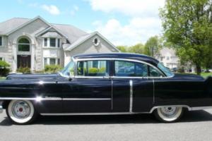 1954 Cadillac DeVille Photo