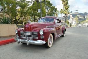 1941 Cadillac Other