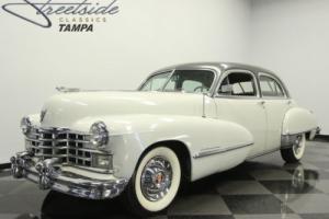 1947 Cadillac Fleetwood 60 Special Sedan