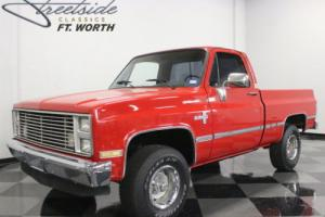 1987 Chevrolet Other Pickups Silverado
