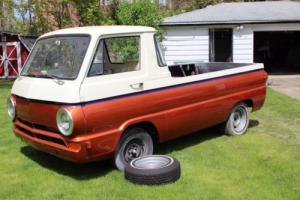 1963 Dodge Other Pickups