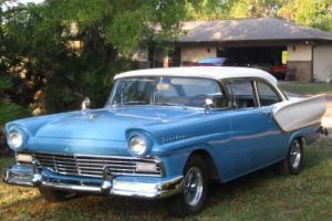 1957 Ford Fairlane Fairlane