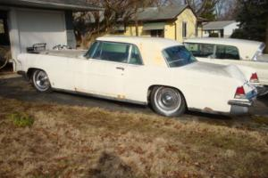 1957 Lincoln Other Photo