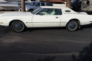 1972 Lincoln Mark Series Photo