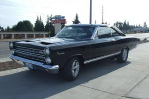 1966 Mercury Comet GT Photo