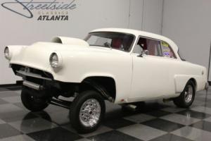 1954 Mercury Monterey Gasser