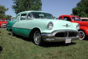 1956 Oldsmobile 88 for Sale