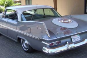 1959 Plymouth Other Fury
