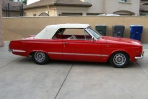 1964 Plymouth Signet 200 Photo