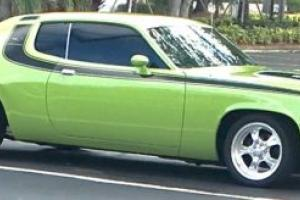 1974 Plymouth Road Runner Photo
