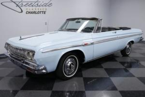 1964 Plymouth Sport Fury Photo