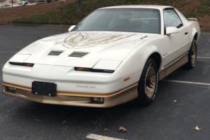 1985 Pontiac Trans Am Photo