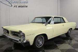 1963 Pontiac Grand Prix Photo