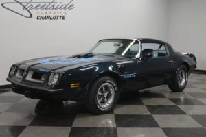 1975 Pontiac Firebird Trans Am Photo