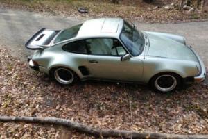 Porsche: 911 Coupe