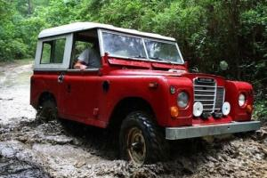 1972 Land Rover Other