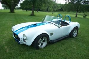 1966 Replica/Kit Makes Roadster Photo