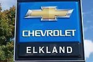 2017 Chevrolet SS Photo