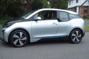 2014 BMW 3-Series Hatchback