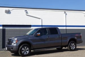 2014 Ford F-150 --