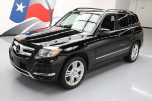 2015 Mercedes-Benz GLK-Class GLK350 BLUETOOTH NAV ALLOYS