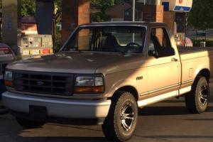 1996 Ford F-150 Half Ton ShortBed