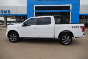 2015 Ford F-150 --