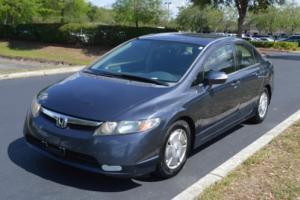 2006 Honda Civic HYBRID Photo