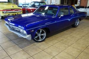1965 Chevrolet Bel Air/150/210