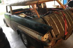 1957 Pontiac Other