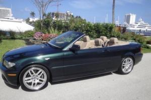 2004 BMW 3-Series 330Ci