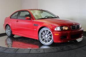 2003 BMW 3-Series M3