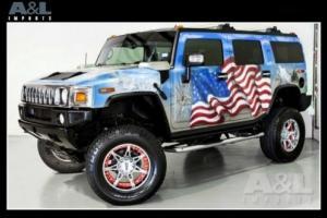2006 Hummer H2 --