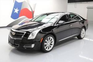 2017 Cadillac XTS LUXURY VENT SEATS NAV REAR CAM