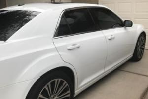 2013 Chrysler 300 Series