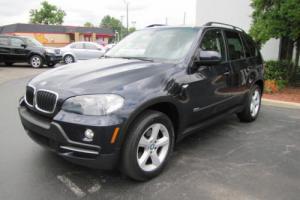 2008 BMW X5 --