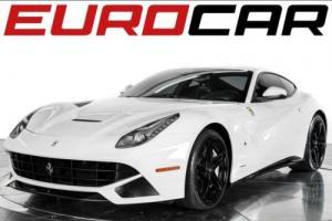 2014 Ferrari Other