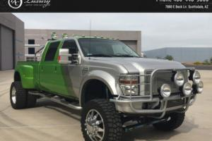 2008 Ford F-450 King Ranch | Custom Everything | Lifted | Over 75K