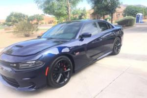 2016 Dodge Charger Sick