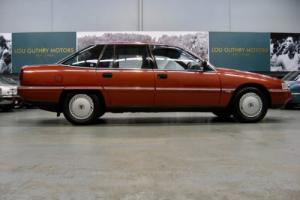 1990 Holden VQ Statesman 5L V8