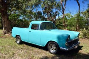 Holden EK 1962 ute,blue,straight,rust free,disk brks,202 auto Hot Rod classic Photo