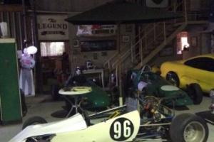 Race Car. AGD 500. Air cooled Photo