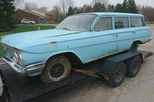 1961 Chevrolet Other Base | eBay