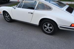 Porsche: 911 T | eBay Photo
