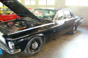 1962 Dodge Polara Polara 500