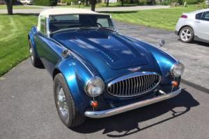 1956 Austin Healey Other Photo
